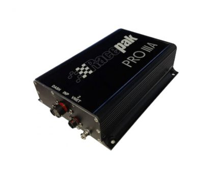 Pro3A Data Logger